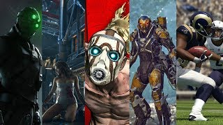 MAJOR XBOX RUMOR: Xbox 3rd Party Marketing Deals Leak - Cyberpunk 2077, Borderlands 3 and More!