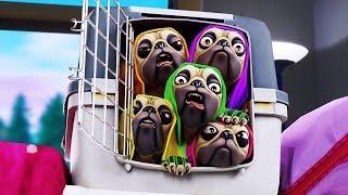 THE DOGGO SNATCHERS! (Fortnite Story)