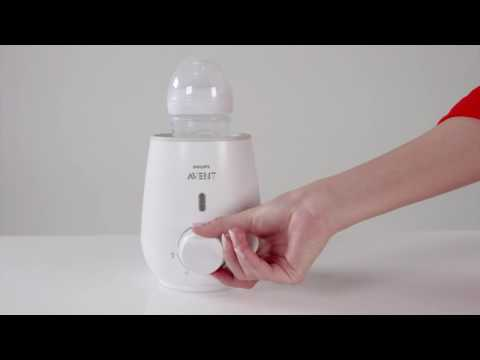 Calentador De Teteros Avent Philips Avent Bottle Warmer Fast Baby