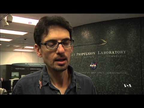 Big Antarctica Ice Shelf Is Disintegrating, NASA Says