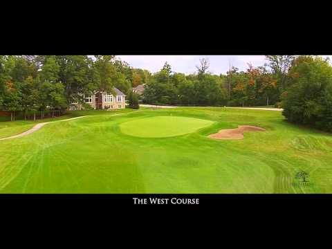 Old Oakland West Course HD