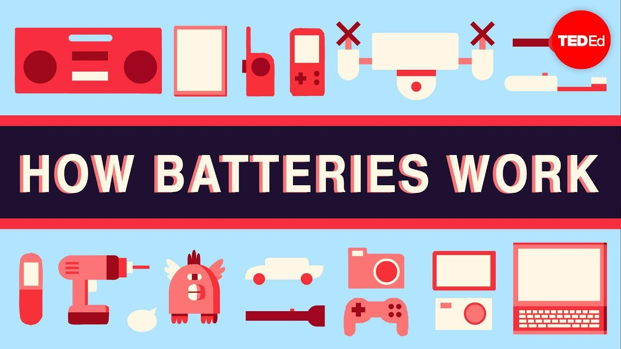 Scientists May Have Found What Makes Batteries Worse Over Time