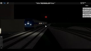 The 1 Hr compilation of Roblox Rails unlimited Pt.2 Ft. Whole SUBWAY LINE!