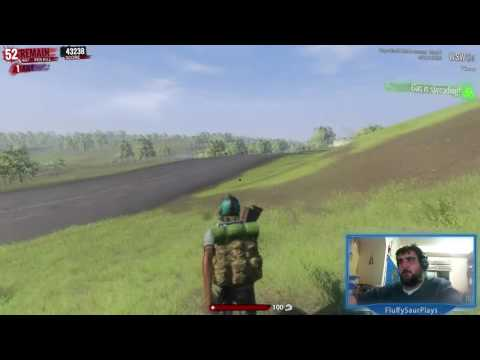 Camp to top 5 ( Most Kills For Me Ever ) | H1Z1 King of the Kill #2