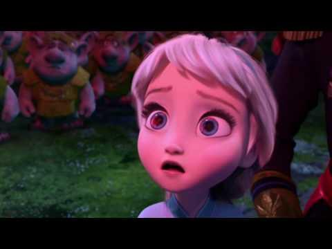 Inner Demons | Frozen Music Video (fan-made)