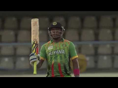 360 Sports Guyana vs Windwards