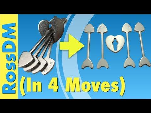arrows-puzzle-solution