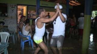 DR4: Alexis Mambo and Yeri La Ley: Authentic Dominican style bachata