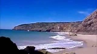 playa nudista fkk strand naturist beach plage naturiste furnas algarve