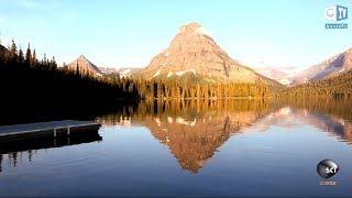"""Исчезновение озера в Пенсильвании - разоблачение новостной """"пустышки"""""""