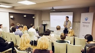 Презентация медицинского онлайн-сервиса Medpoisk.pro(Автор доклада: директор https://medpoisk.pro/ Андрей Титаев. Представлен на конференции «Медицинский интернет-марке..., 2015-11-02T09:28:19.000Z)