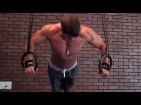 Chest Workouts Bodybuilding - Build Chest Muscle Fast - Justin Woltering