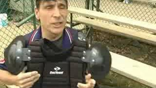 How to Be a Baseball Umpire : Equipment for Baseball Umpires