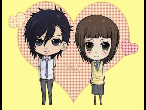 Anime I Love You