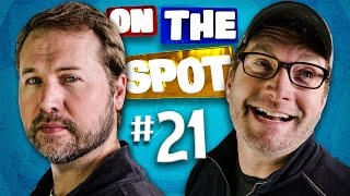 On The Spot: The Cookie Party - #21