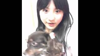 NMB48 研究生 林萌々香.