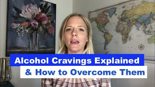 Alcohol Cravings Explained & How the Sinclair Method Helps Eliminate Cravings