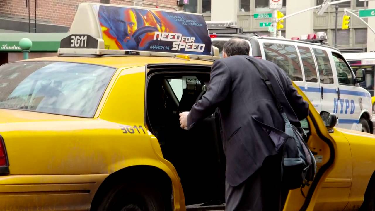 top jobs about to go extinct cab driver