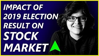 Buy Kare Ya Sell | Effect Of 2019 Elections Results On Stock Market By CA Rachana Phadke Ranade