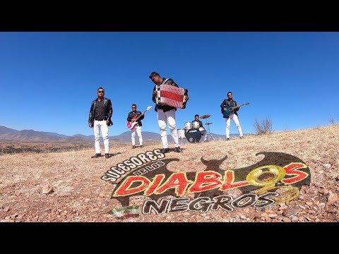 """""""EL HUBIERA NO EXISTE"""" VIDEO OFICIAL 2019 SUCESORES DE LOS DIABLOS NEGROS"""