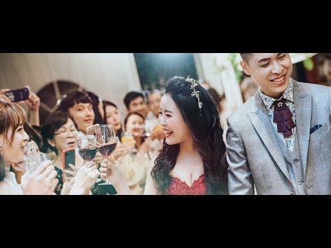 君品嘉蘆/證婚晚宴/J-Love婚攝團隊