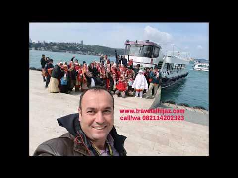 Gambar travel umroh indonesia