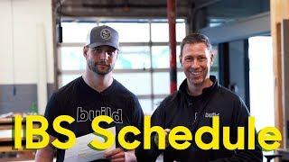 Builders Show Schedule - IBS + JLC Live