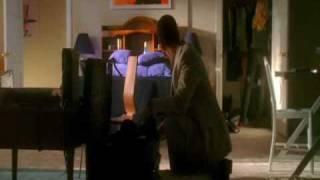 CSI Miami - Calleigh and Eric
