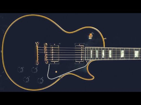 Slow Blues | Guitar Backing Jam Track (G)