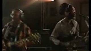 Roots Radics live on TV   Part 1