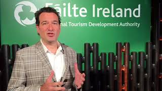 Daniel Levine discusses the current major trends in travel and tourism