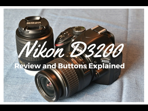 Video tutorial d3200: i am easy for everyone youtube.