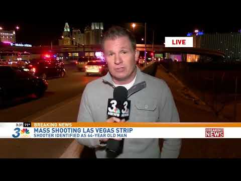 KSNV: Las Vegas NBC 3 - Live Breaking News Las Vegas Mass Shooting, 10-1-17