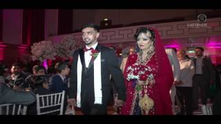 Hamza & Nafeesa  | Asian Pakistani Muslim Cinematic Wedding Highlights