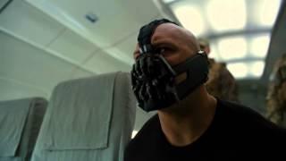 The Dark Knight Rises - Plane Hijack Scene thumbnail