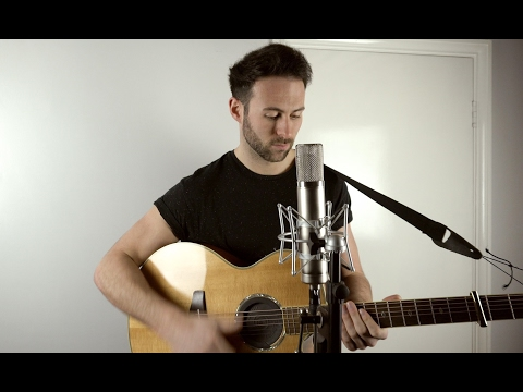 Chained To The Rhythm - Katy Perry (cover) Stephen Cornwell