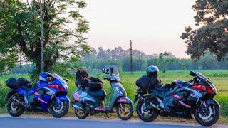 Delhi To Jammu   Kashmir To Kanyakumari Ride   ...