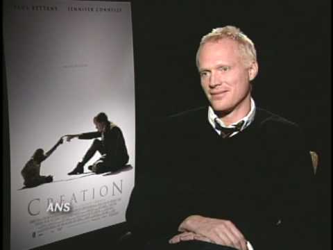 PAUL BETTANY ANS CREATION INTERVIEW