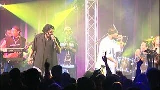Zin - Please Baby - Live 2002 - Nanterre