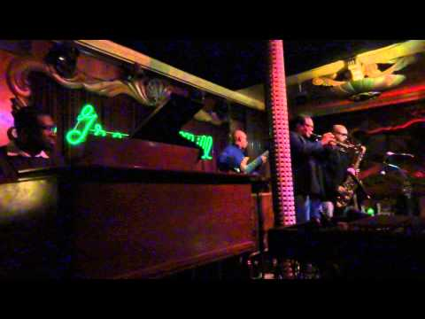 Pharez Whitted Live At The Green Mill