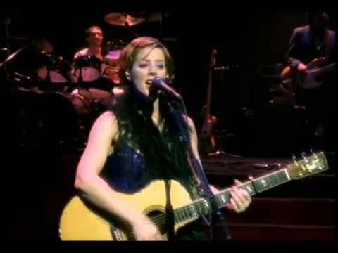 Sarah McLachlan - The Path of Thorns  (Live from Mirrorball)