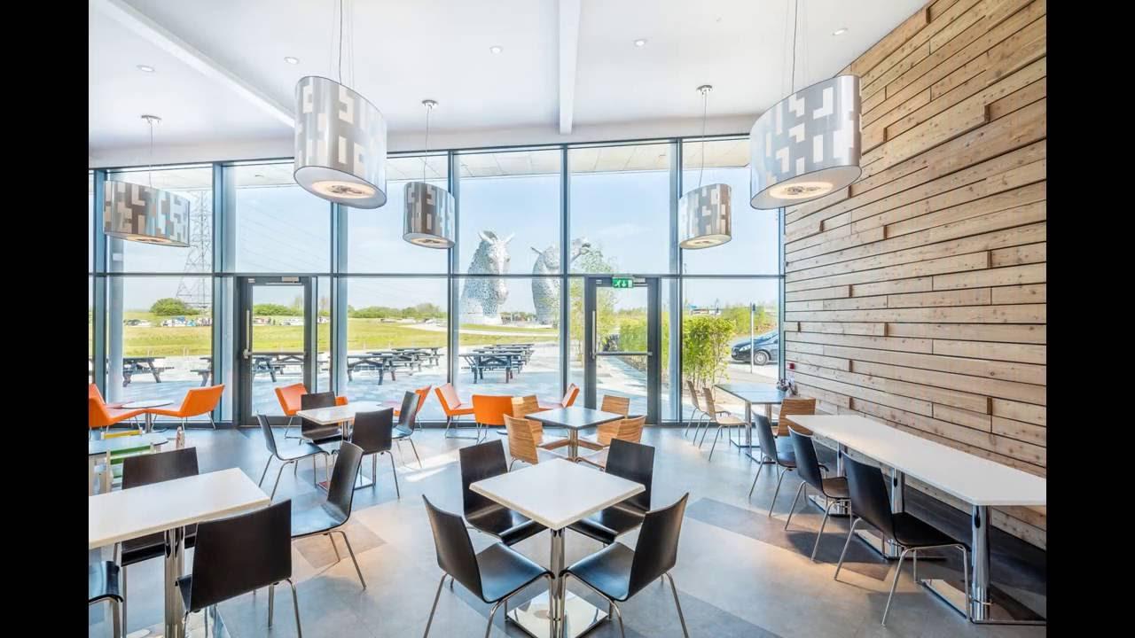 Commercial interior design Scotland • Gemaplus