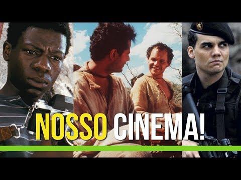 10 MAIORES CLÁSSICOS DO CINEMA BRASILEIRO