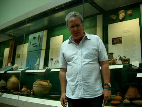 Part 11 of 23, Jay Smith British Museum Tour