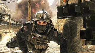 The FUTURE of REMASTERED Call of Duty Titles
