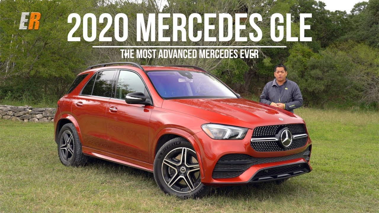 2020 Mercedes Benz Gle Review The World S Most Advanced Suv