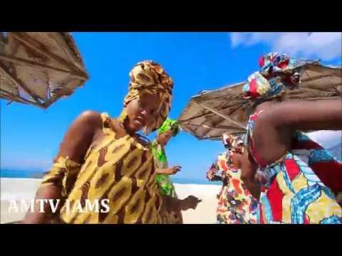 ZOUK   SHABBA   Jou A La   official Music Video   HAITIAN MUSIC   AFRICAN MUSIC TV