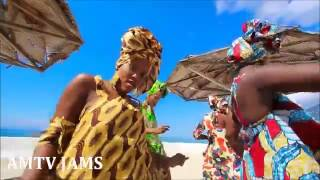 ZOUK   SHABBA   Jou A La   official Music Video   HAITIAN MUSIC   AFRICAN MUSIC TV