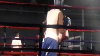 2009 Ringside World Championships Adan Gonzalez vs Mitch Stroup