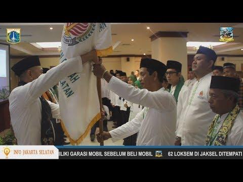 Pelantikan Dewan Penasihat Bamus Betawi - Jum'at 16 Maret 2018 Mp3